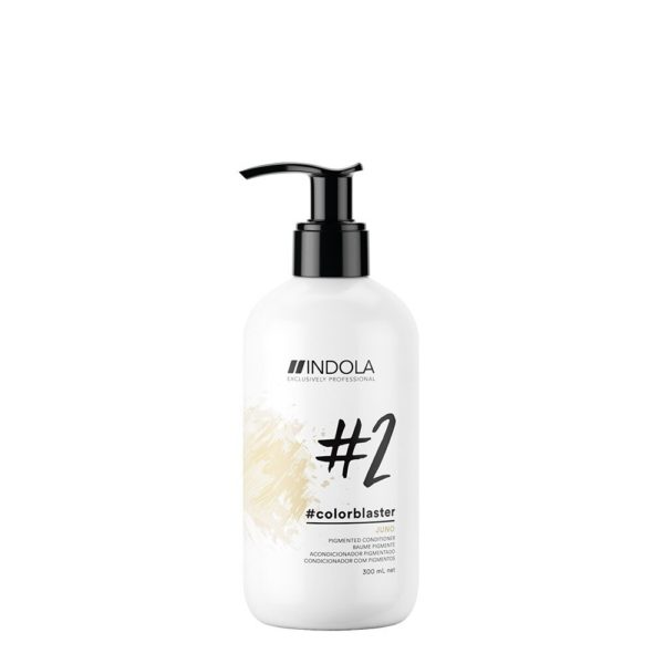 Indola Colorblaster Conditioner Juno 300ml millionbeautylooks