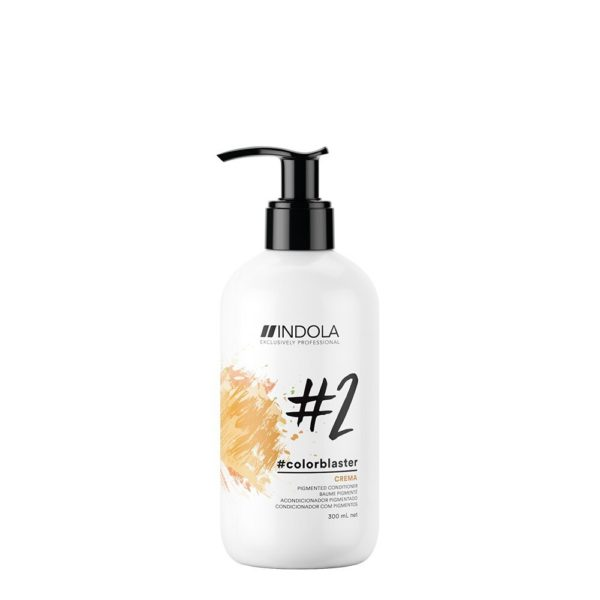 Indola Colorblaster Conditioner Crema 300ml millionbeautylooks