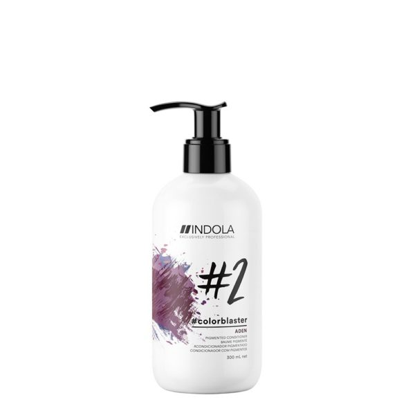 Indola Colorblaster Conditioner Aden 300ml millionbeautylooks