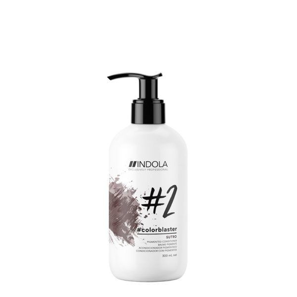 Indola Colorblaster Conditioner Sutro 300ml millionbeautylooks