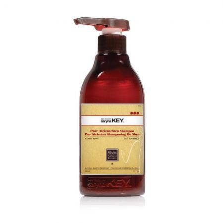 Saryna Key Pure African Shea Damaged Repair Shampoo 300ml