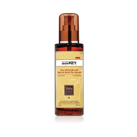 Saryna Key Pure African Shea Oil Damaged  Repair